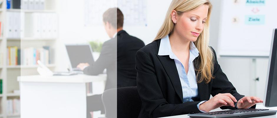 IT-Support für Unternehmen ohne Vertragslaufzeit